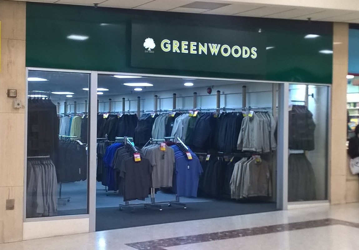 New Image for GREENWOODS MAKES WELCOME RETURN TO ST HELENS