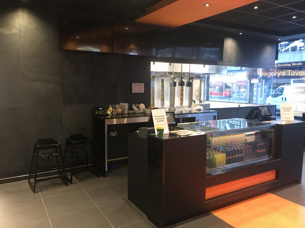 New Image for GERMAN DONER KEBAB OPENS AT ASTLE RETAIL PARK, WEST BROMWICH