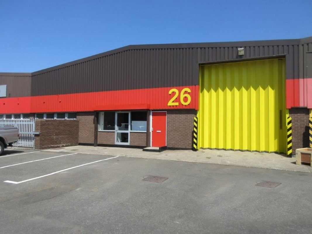 Image 1 of Unit 26