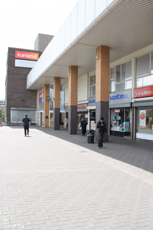 Image 2 of Range of Retail Units Available
