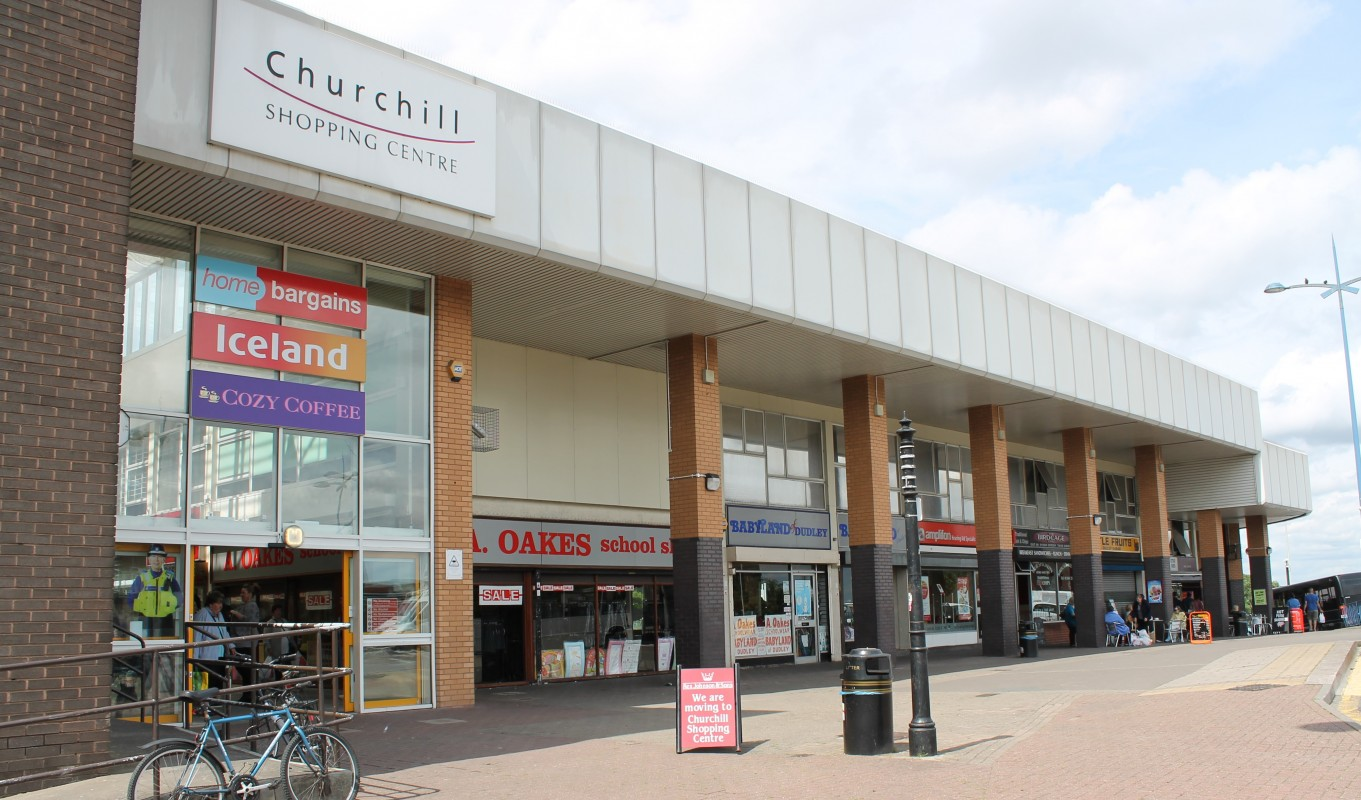 Image 3 of Range of Retail Units Available