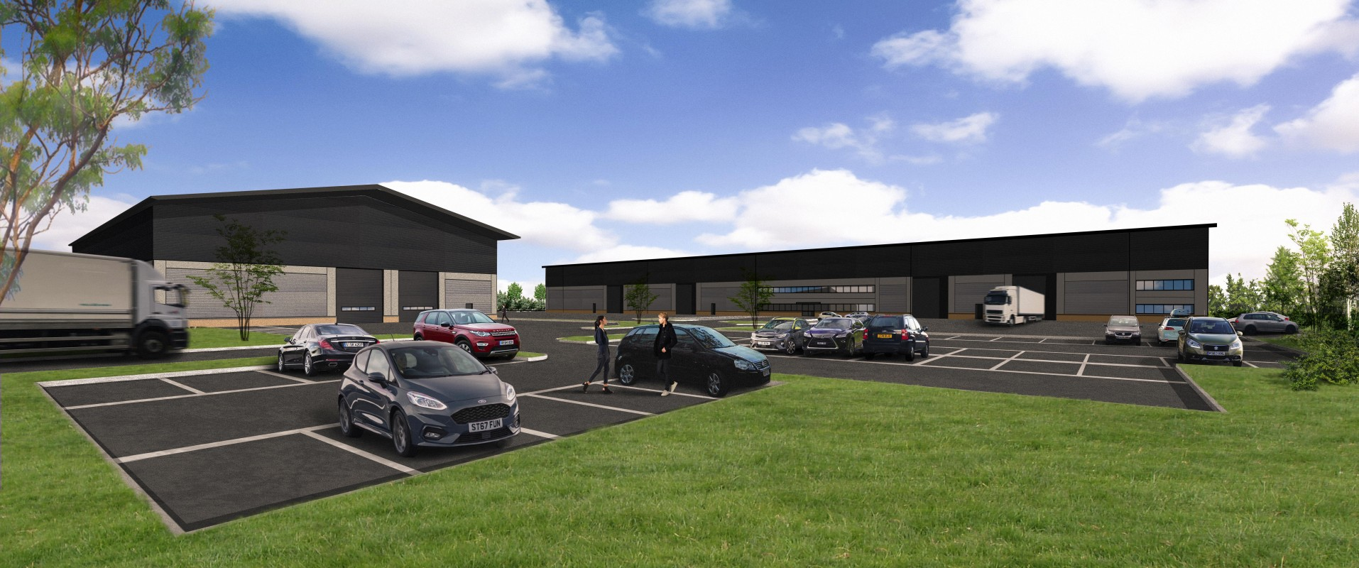 Image 1 of Prime Point - Phase 2