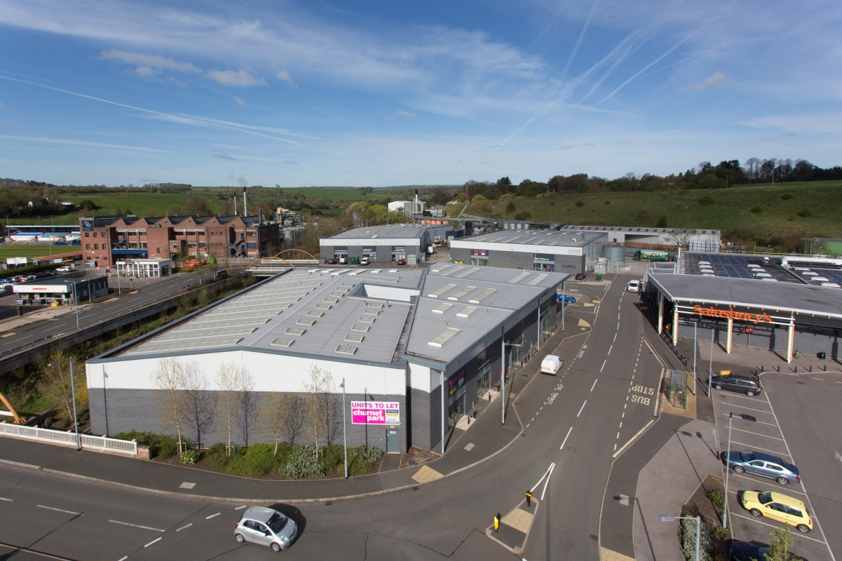 Image 8 of Retail Units to Let