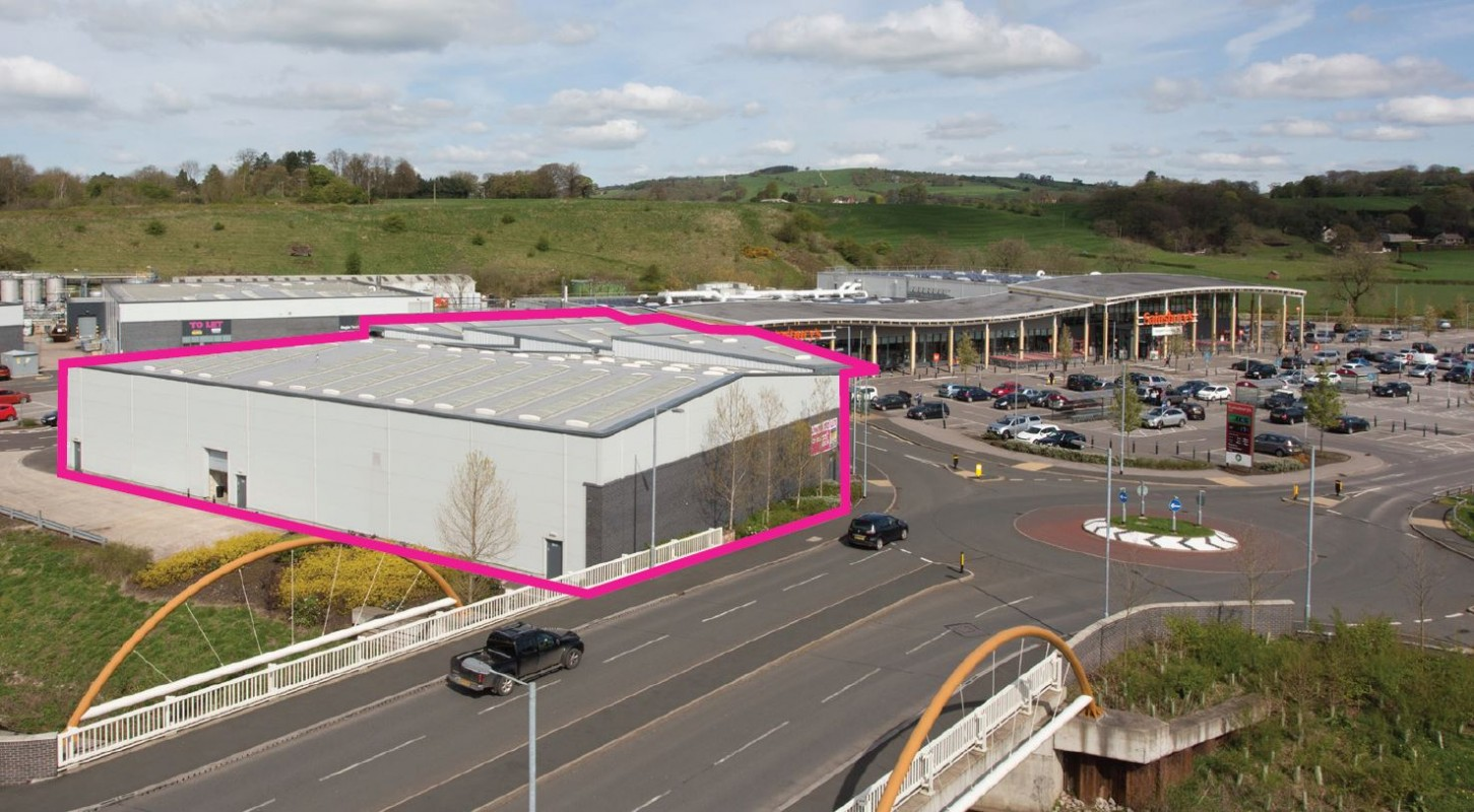 Image 2 of Retail Units to Let