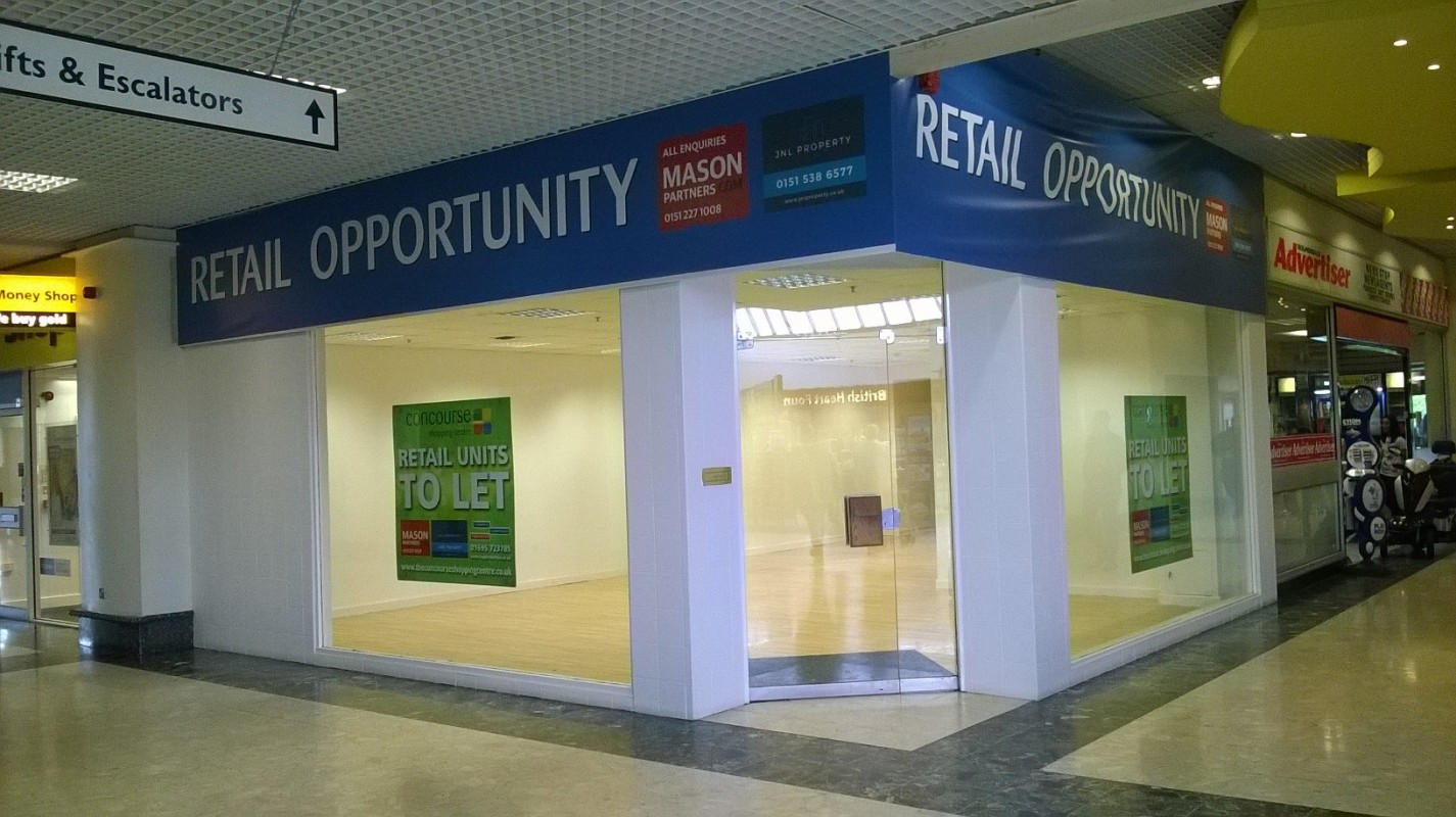 Image 9 of 1,000 - 5,000 sq.ft retail units