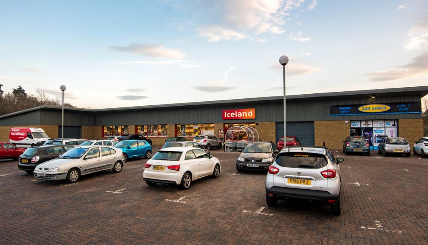 Image 2 of Retail Units