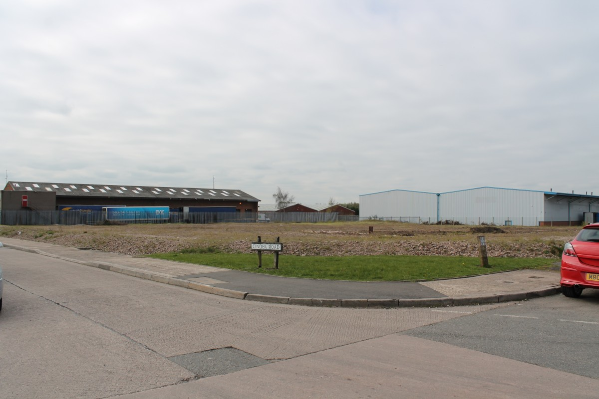 Image 2 of Potential Development Site for upto 30,000 sq.ft D and B