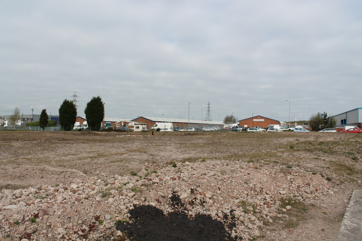 Image 5 of Potential Development Site for upto 30,000 sq.ft D and B
