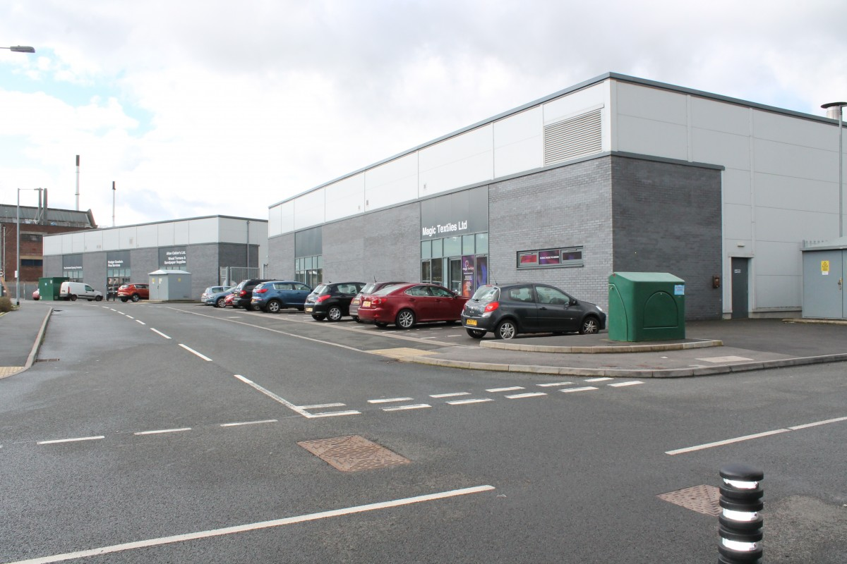 Image 4 of Industrial Units