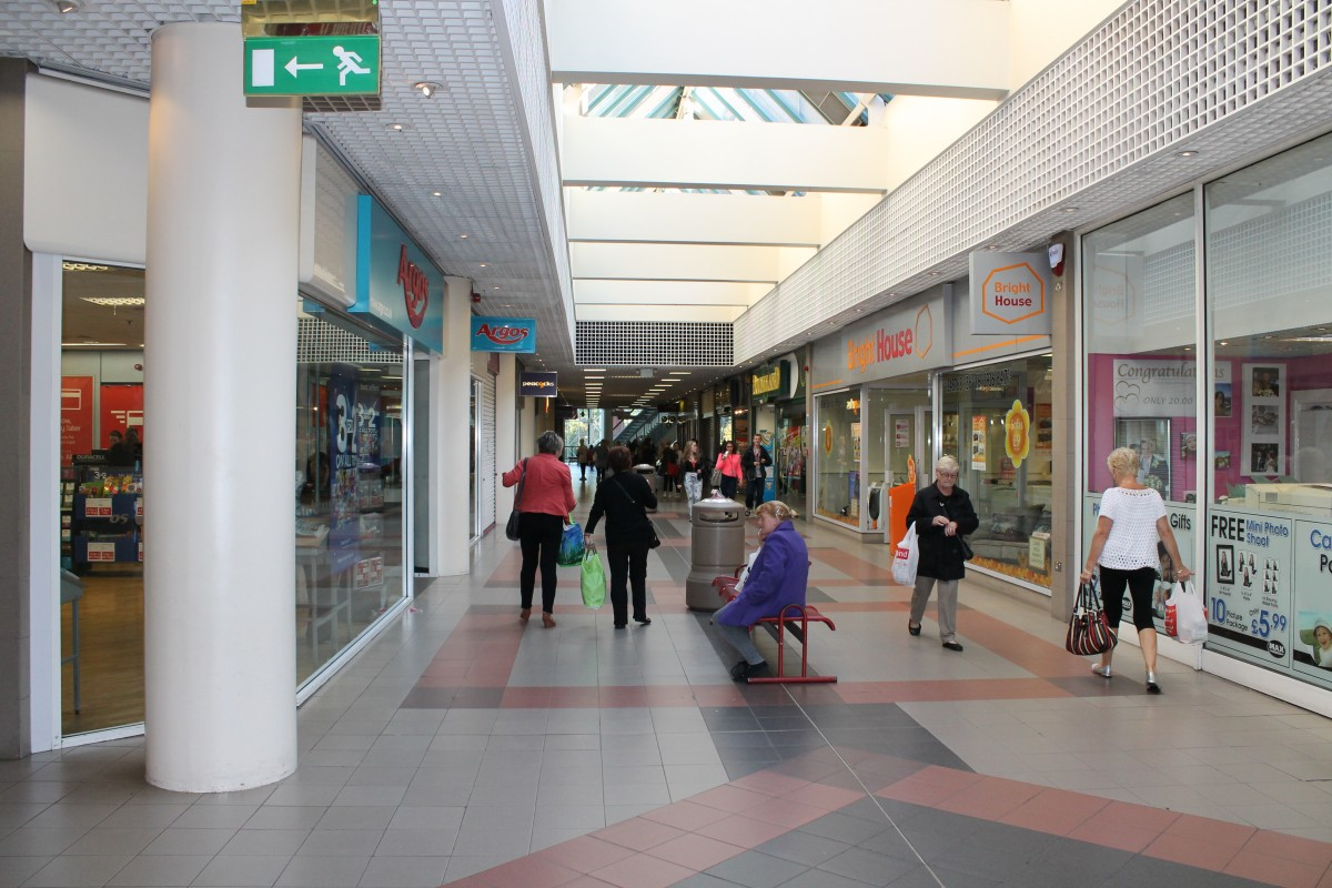Image 4 of 1,000 - 5,000 sq.ft retail units