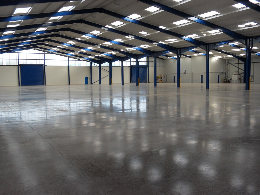 Image 2 of Various Units available from 17,500 sq ft - Hill Top Estate